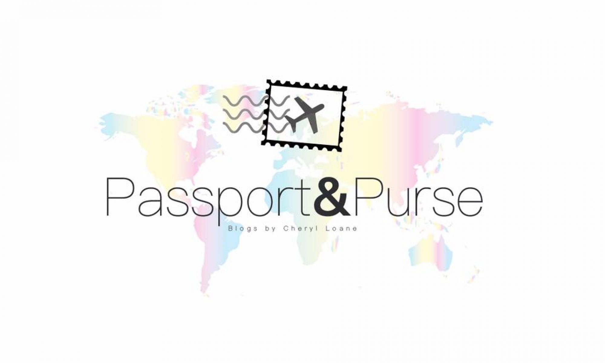 Passport & Purse